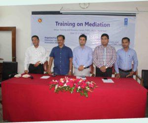 Training_on_Mediation