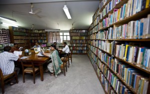 Library of MLAA